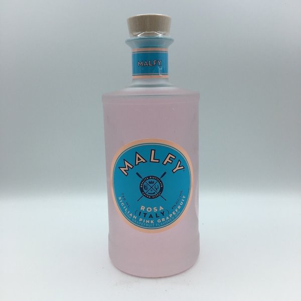 Malfy con Rosa Pink Grapefruit Gin 750ML