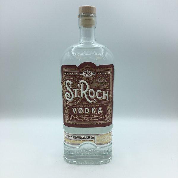 Seven Three St. Roch Vodka 750ML