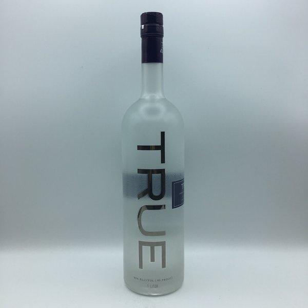 True Vodka Liter