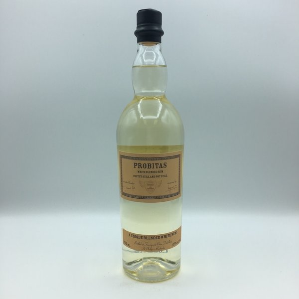 Foursquare Probitas White Rum 750ML