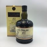 El Dorado Special Reserve 15YR Rum 750ML