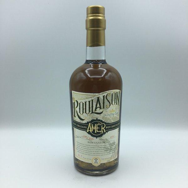 Roulaison Amer Rum Liqueur 750ML