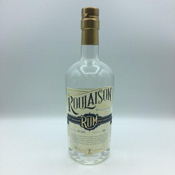 Roulaison Rum 750ML