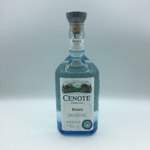 Cenote Blanco Tequila 750ML