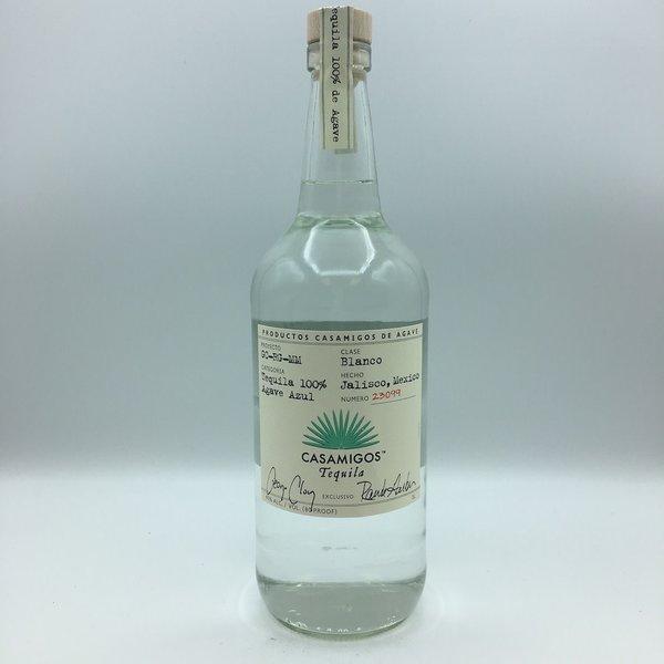 Casamigos Tequila Blanco Liter