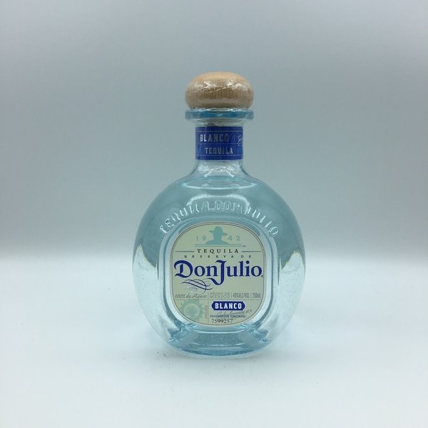 Don Julio Silver Blanco Tequila 750ML