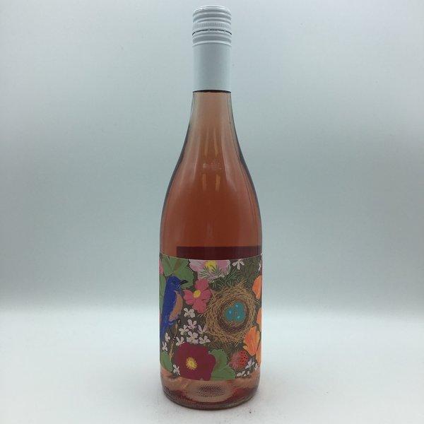 Anne Amie Rose of Pinot Noir 750ML