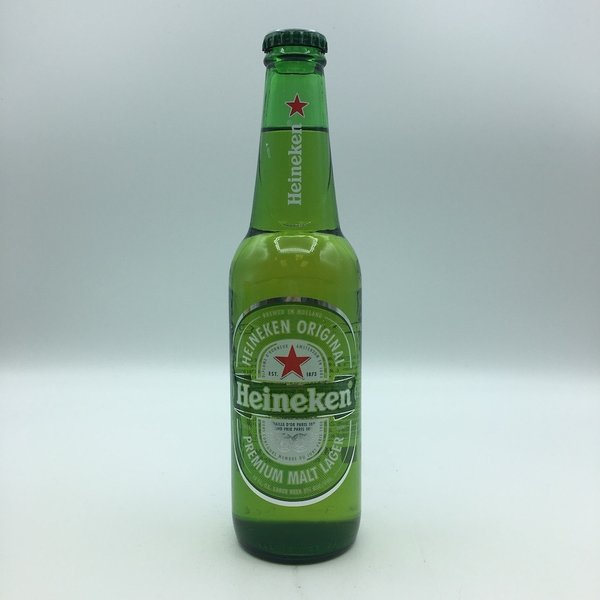 Heineken Bottles 6PK 12OZ