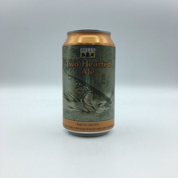 Bell's Two-Hearted American IPA Cans 6PK 12OZ