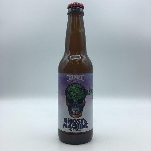 Parish Brewing Ghost in the Machine 4PK 12OZ