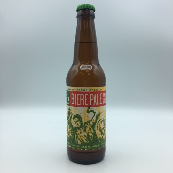 Bayou Teche LA 31 Pale Ale 6PK 12OZ