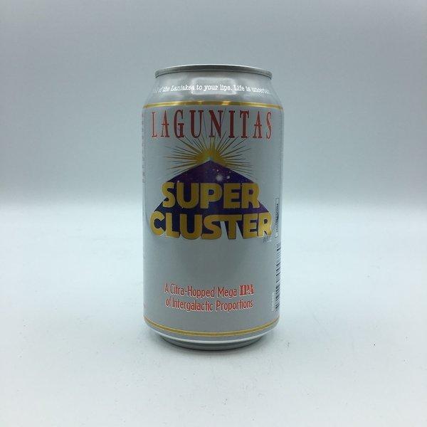 Lagunitas Super Cluster Ale 6PK 12OZ