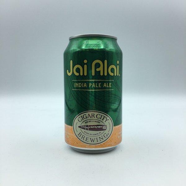 Cigar City Brewing Jai Alai IPA 6PK 12OZ