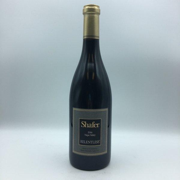 Shafer Relentless Syrah 750ML