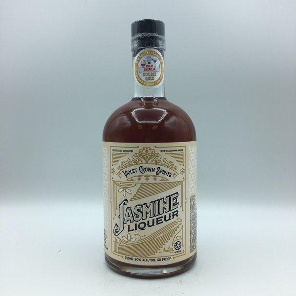 Violet Crown Spirits Jasmine Liqueur 750ML