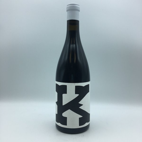 K  Vintners The Cattle King Syrah 750ML