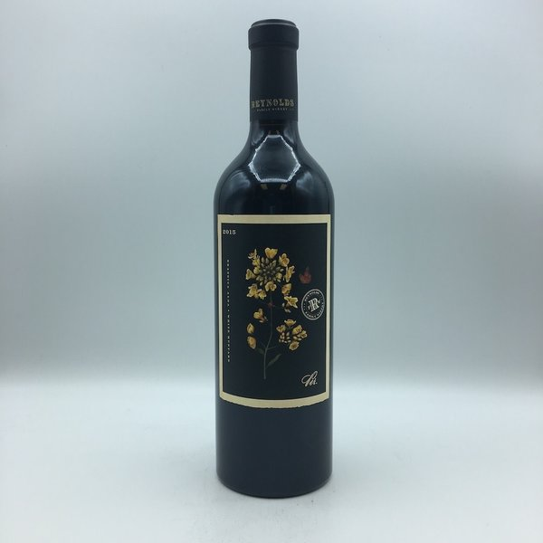 Reynolds Family Winery Persistence Red Wine  750ML