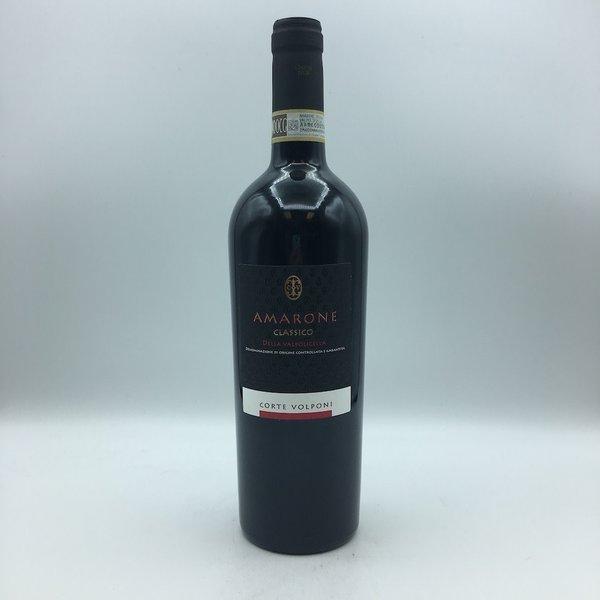 Corte Volponi Amarone Classico Della Valpolicella 750ML