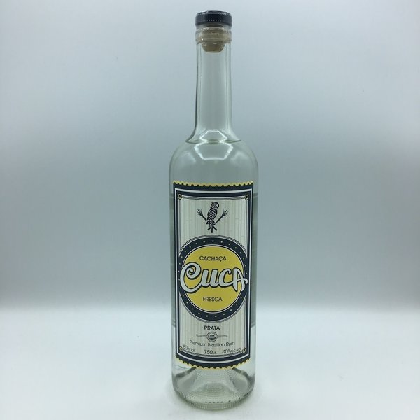 Cuca Fresca Cachaca Brazilian Rum 750ML
