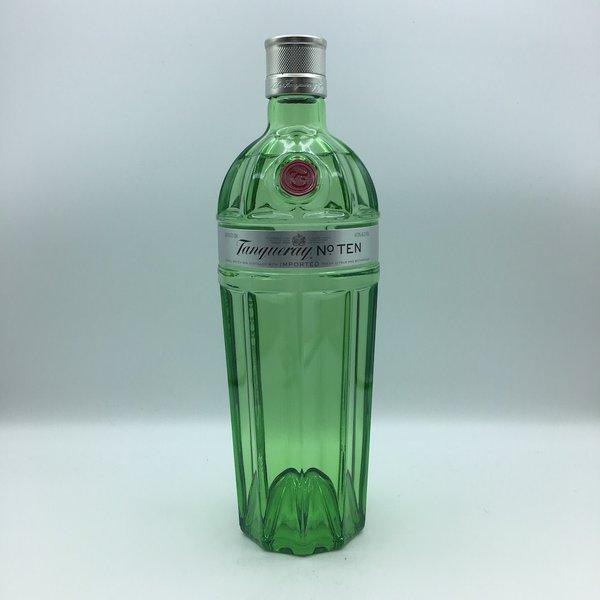 Tanqueray No. Ten Gin Liter