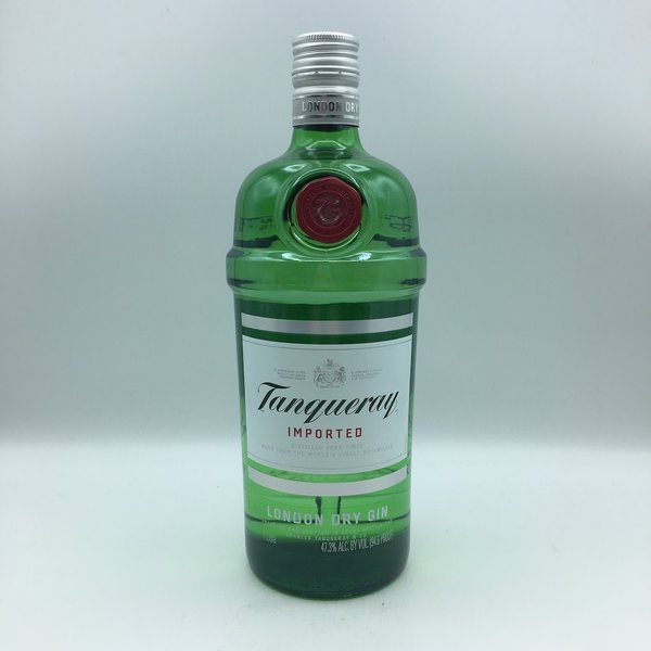 Tanqueray Gin Liter