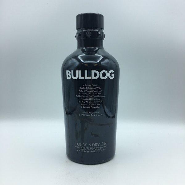 Bulldog London Dry Gin Liter