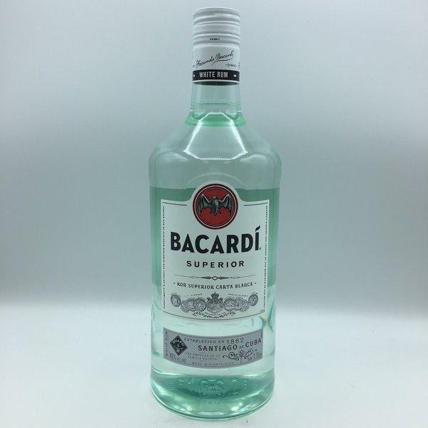 Bacardi Superior Light 1.75L