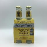 Fever Tree Indian Tonic Water 4PK 200ML