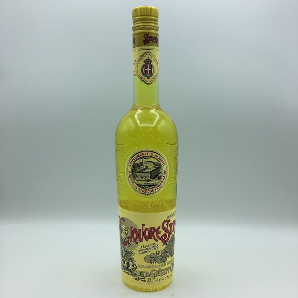 Strega Liquore Yellow 750ML