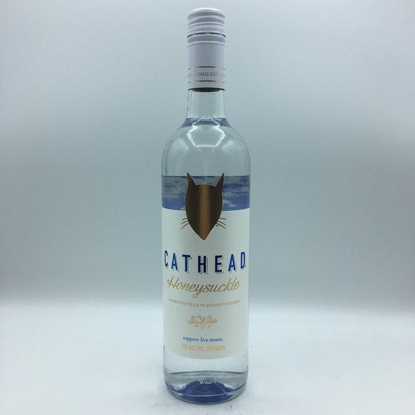 Cathead Honeysuckle Vodka 750ML