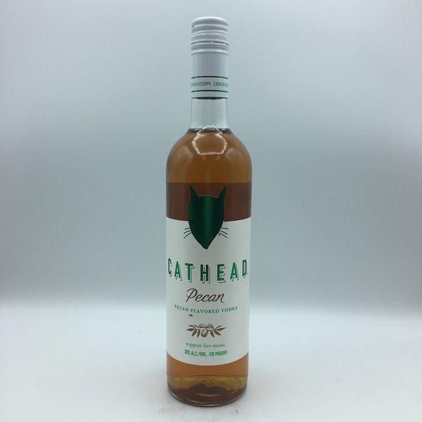 Cathead Pecan Vodka 750ML