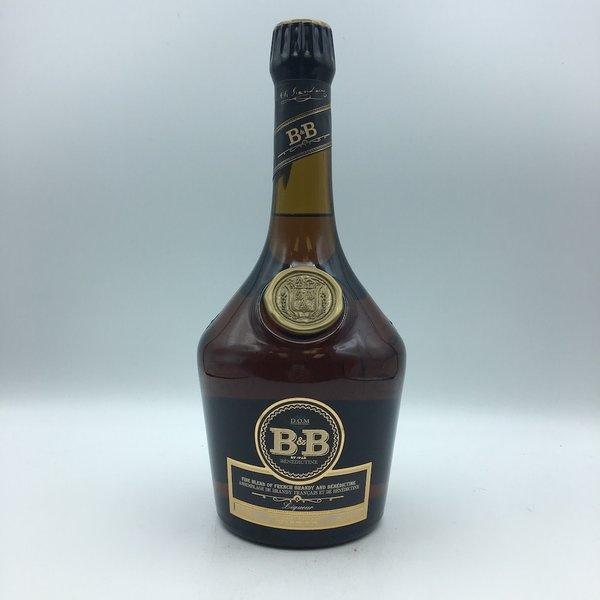 B&B Benedictine & Brandy 750ML
