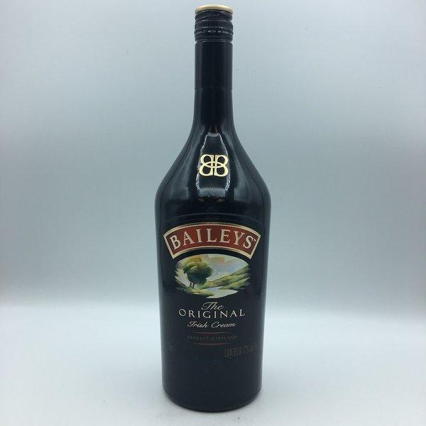 Bailey's Irish Cream Liter