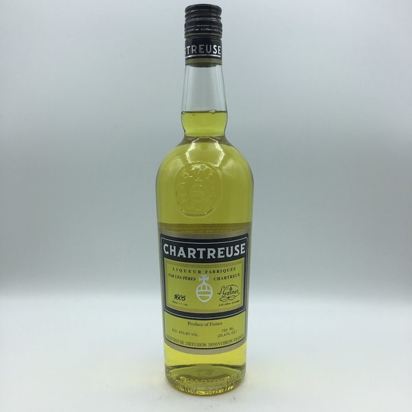 Chartreuse Yellow 80 750ML