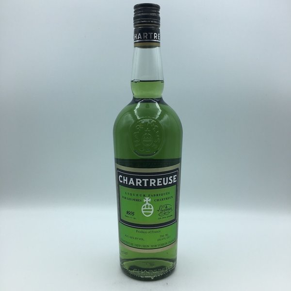 Chartreuse Green 110 750ML