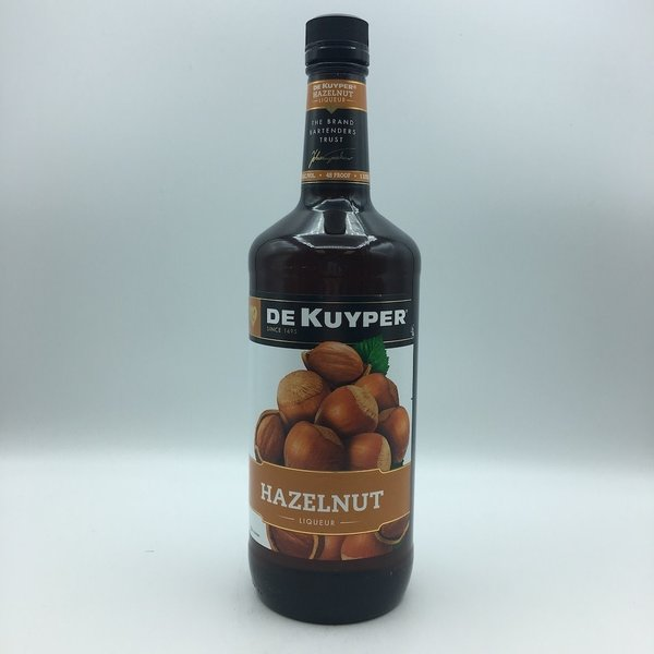 Dekuyper Hazelnut Liter