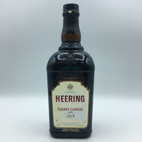 Heering Cherry Liqueur 750ML