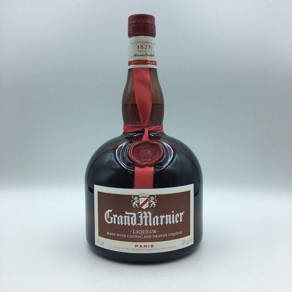Grand Marnier Liter