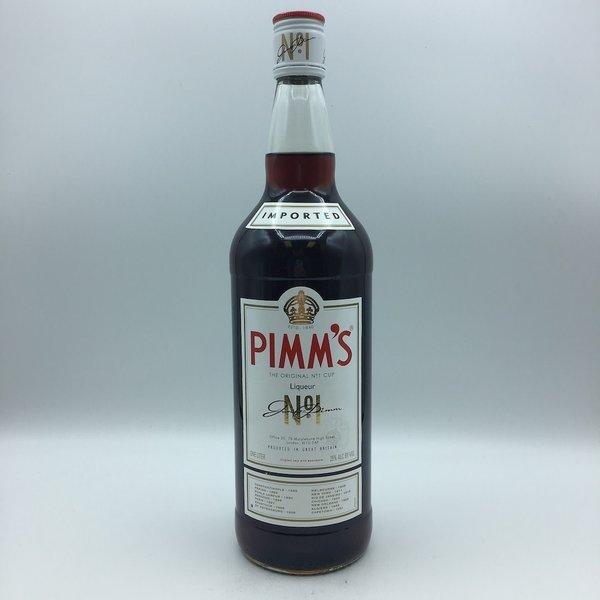 Pimm's No 1 LIter