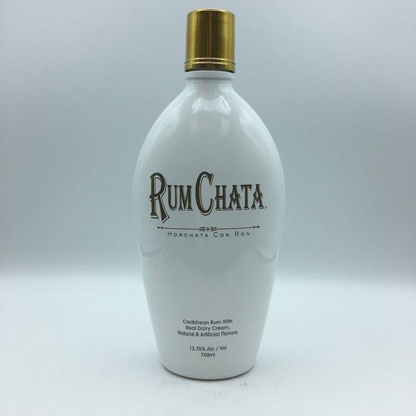 Rum Chata Horchata Con Ron 750ML
