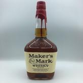 Maker's Mark Bourbon 1.75L