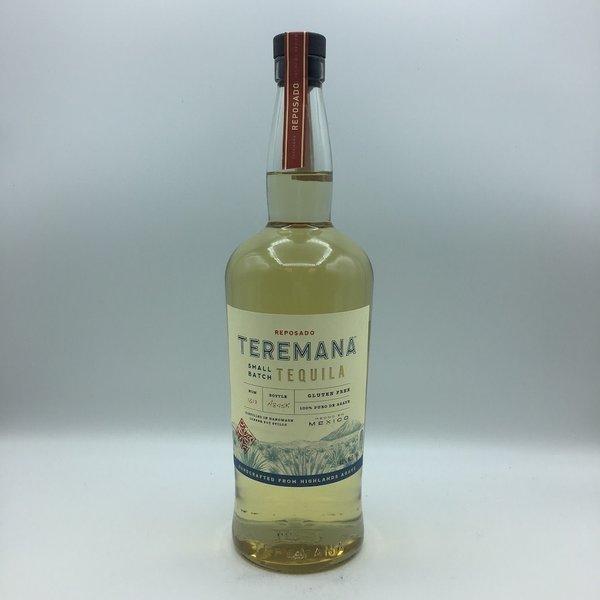Teremana Reposado Tequila Liter