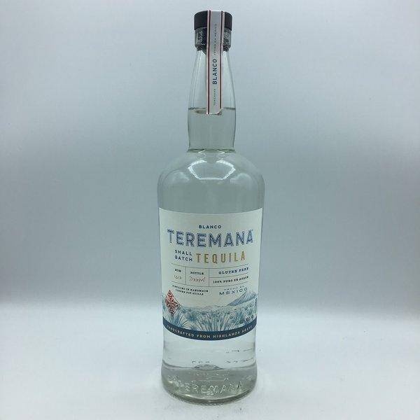 Teremana Blanco Tequila Liter