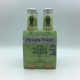 Fever Tree Lemon Tonic Water 4PK 200ML