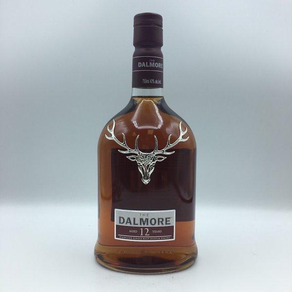 Dalmore 12 Year Old 750ML