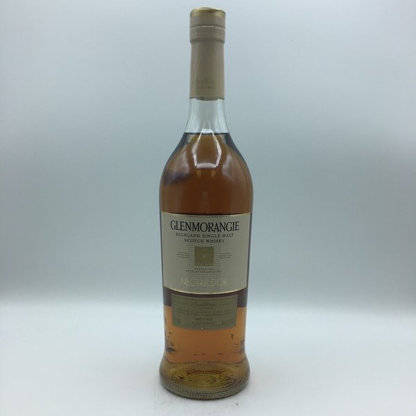 Glenmorangie Nectar D'or Highland Single Malt Scotch 750ML