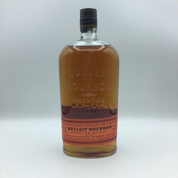 Bulleit Bourbon Frontier Whiskey Liter