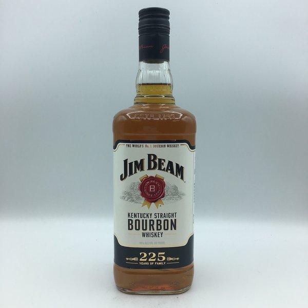 Jim Beam Bourbon Liter
