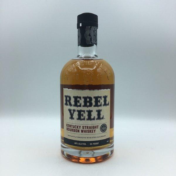 Rebel Yell Bourbon 80 750ML