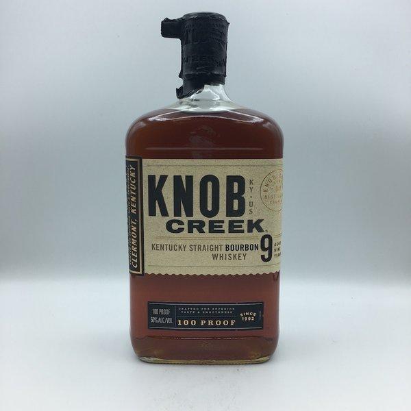 Knob Creek 9 Year 100 Proof 1.75L